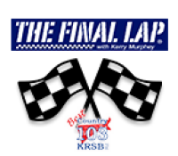 THE FINAL LAP WITH KERRY MURPHY 6/7/16
