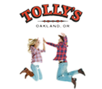 Tolly's High 5 at 9:00!
